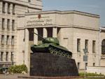 Минск: театр белорусской армии.