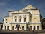 Минск: Театр им. Я.Купалы.