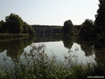Минск: река Свислочь, найди скрытый город.