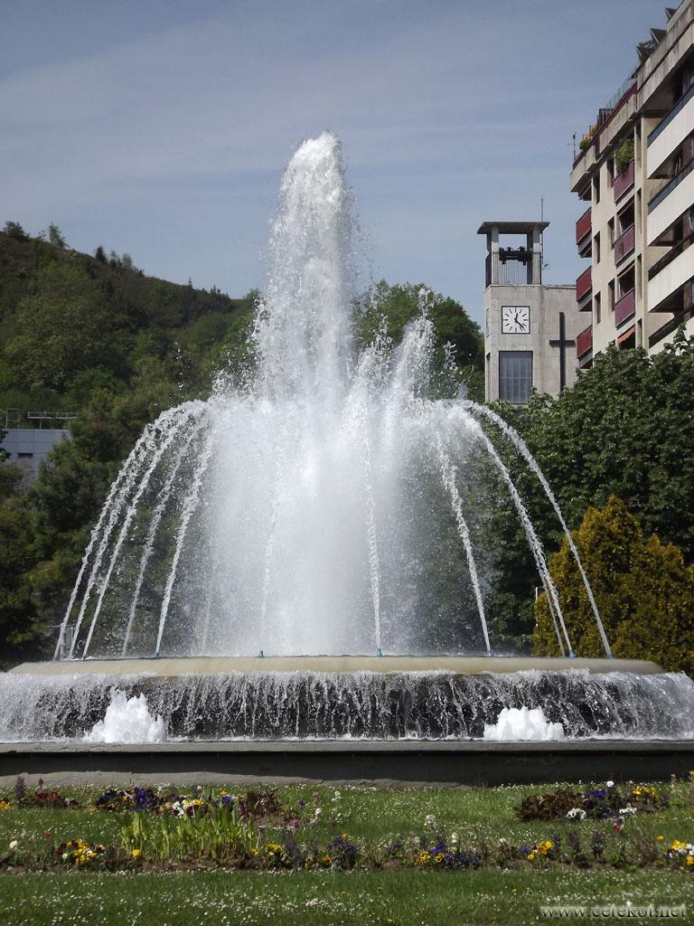 San Sebastián Genoa