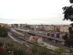 Сантандер: вокзал.
