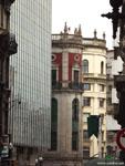 Хихон: улицы города.