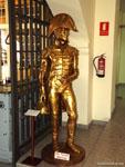 Ла-Корунья: военный музей,