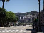 Виго: улицы и холмы.