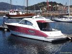 Виго: яхта на продажу.