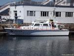 Виго: то ли яхта, то ли катер.