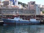 Виго: а кораблик хорошо бы почистить и подкрасить.