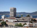 Виго: городской совет ( Ayuntamiento de Vigo ).