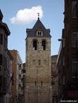 Леон: башня петуха ( Torre Del Gallo ).