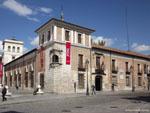 Вальядолид: дом, где родился Филипп II ( La casa donde nacio Felipe II ).
