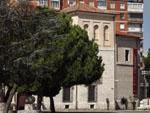 Вальядолид: национальный музей скульптуры ( Museo Nacional de Escultura ).